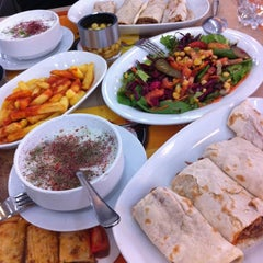 Photo taken at Yıldız Aspava by Hayriye G. on 2/23/2012