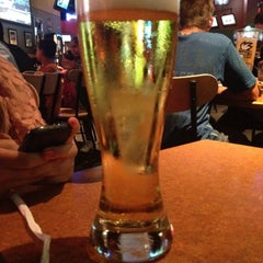 Photo taken at Buffalo Wild Wings by Cindy B. on 9/10/2012