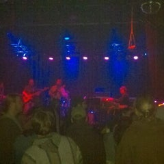 Photo taken at Skully's Music Diner by Rebecca H. on 2/12/2012