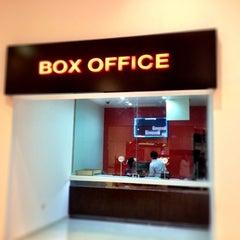 Photo taken at City Cinema, MGM by developar on 7/3/2012