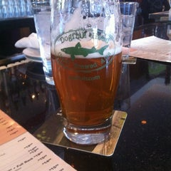 Photo taken at Tap House Grill by Ivon Omar F. on 4/9/2012