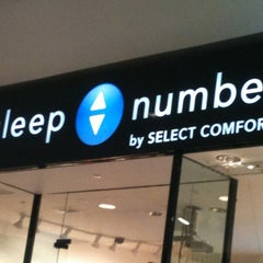 Photo taken at Sleep Number - Closed by Gregory B. on 3/30/2012
