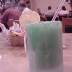 Photo taken at El Charro Mexican Restaurant by Catherine B. on 7/14/2012