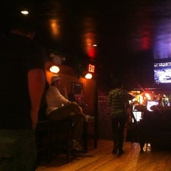 Photo taken at Wharf Bar & Grill by Alex M. on 3/10/2012