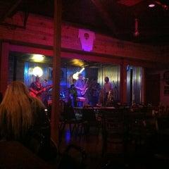 Photo taken at Jax Neighborhood Cafe by David H. on 5/7/2012