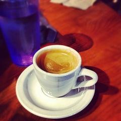 Photo taken at Bennu Coffee by Martin on 8/27/2012