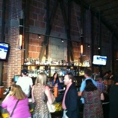 Photo taken at Basic Urban Kitchen & Bar by Charles P. on 6/26/2012