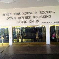Photo taken at Hard Rock Hotel Las Vegas by Casey B. on 8/16/2012