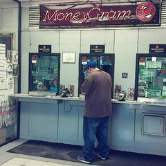 Photo taken at Currency Exchange by Sandy F. on 6/21/2012