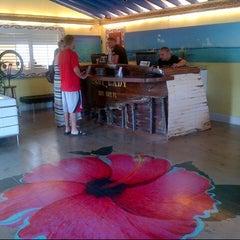 Photo taken at Ibis Bay Waterfront Resort by Erik D. on 7/27/2012