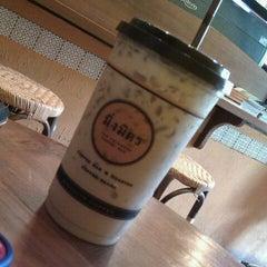 Photo taken at มิ่งมิตร (Mingmitr Coffee) by Nareerath U. on 5/30/2012