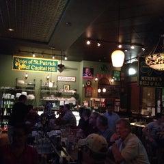 Photo taken at Murphy's Deli & Bar by Leslie K. on 6/24/2012