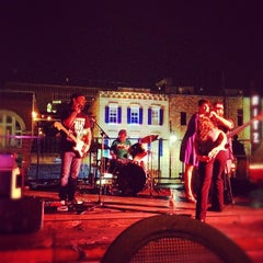 Photo taken at The Blind Pig Pub by Steve A. on 4/25/2012