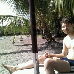 Photo taken at Ti Kaye Resort & Spa by Alisha T. on 6/11/2012
