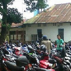 Photo taken at SMA Negeri 16 Makassar by Budi S. on 9/12/2012