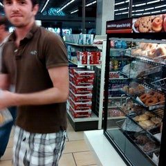 Photo taken at 7-Eleven by david on 3/9/2012