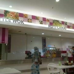 Photo taken at Tesco Extra by Fahimah T. on 7/8/2012