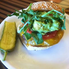 Photo taken at Bobby's Burger Palace by Brianne on 7/6/2012