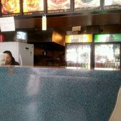 Photo taken at 88 No. 1 Chinese Kitchen by Raheem W. on 5/4/2012