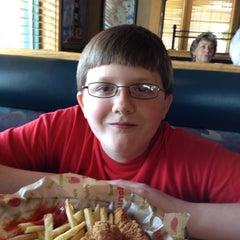Photo taken at Applebee's by Lisa F. on 6/6/2012