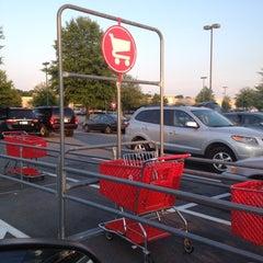 Photo taken at Target by Harold D. on 6/19/2012