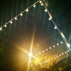 Photo taken at Velvet Lounge by Carrie B. on 5/26/2012