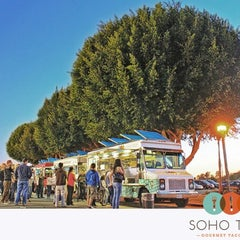 Photo taken at OC Fair Food Truck Fare by Soho T. on 8/29/2012