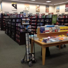 Photo taken at Barnes & Noble by Dee S. on 7/23/2012