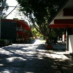Photo taken at Instituto Tecnológico de Oaxaca by Hentay G. on 5/22/2012