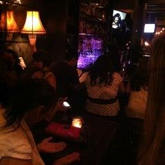 Photo taken at Hemingway's Lounge by Lisa M. on 6/3/2012