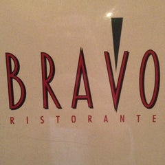 Photo taken at Bravo Ristorante by James P. on 6/20/2012
