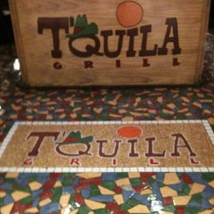 Photo taken at T'QUILA by Claudia R. on 8/14/2012