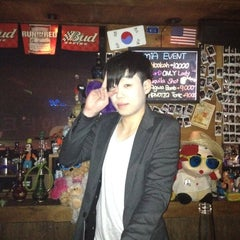 Photo taken at Mia Bar by Kevin H. on 3/28/2012