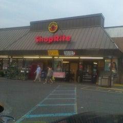 Photo taken at ShopRite by Nancy A. K. on 7/13/2012