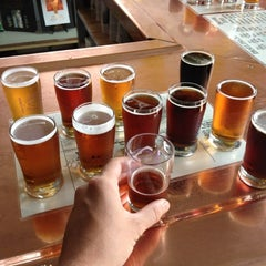 Photo taken at Anderson Valley Brewing Company by Insolent G. on 6/4/2012