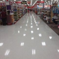 Photo taken at Target by Coleton S. on 5/22/2012