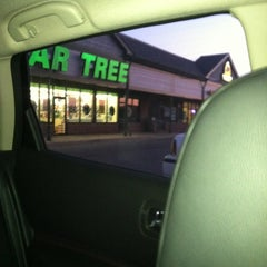 Photo taken at Dollar Tree by Andrew P. on 5/25/2012
