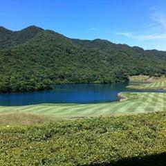 Photo taken at ゴールデンバレーゴルフ倶楽部 by k-hiro on 7/31/2012
