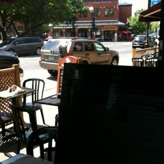 Photo taken at Bistro Tardif by Pascale L. on 6/18/2012