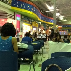 Photo taken at Pakuwon Trade Center (PTC) by Nikki on 7/25/2012