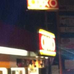 Photo taken at Oxxo Diana by Juan Carlos H. on 5/23/2012