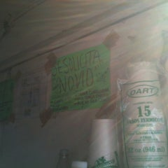 Photo taken at Los Clamatos by Vic M. on 4/21/2012