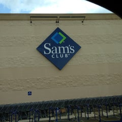 Photo taken at Sam's Club by Kristy B. on 8/27/2012
