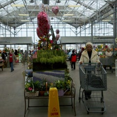Photo taken at Horrocks Market by Kori Y. on 2/11/2012