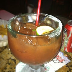 Photo taken at Don Cuco Mexican Restaurant by Jeremy D. on 4/30/2012