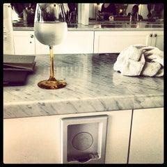 Photo taken at Drybar by Liz W. on 8/6/2012