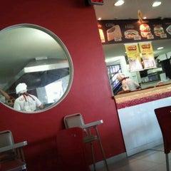 Photo taken at QG Jeitinho Caseiro by Romulo D. on 6/19/2012