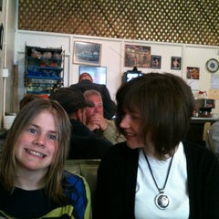 Photo taken at Joe Brown's Cafe by Russell K. on 4/21/2012