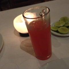 Photo taken at El Caserío Restaurante Bar by Fabio F. on 3/28/2012