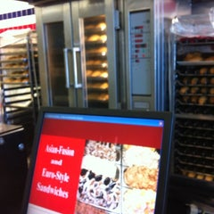 Photo taken at Lee's Sandwiches by Derick T. on 8/19/2012